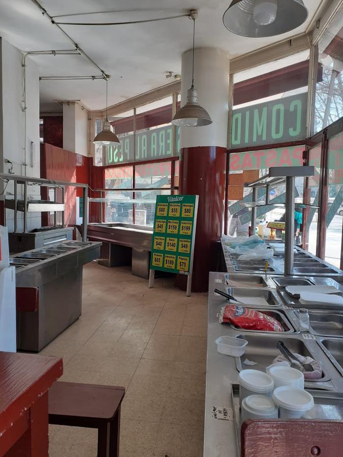Foto Local en Alquiler en  San Telmo ,  Capital Federal  Azopardo 500