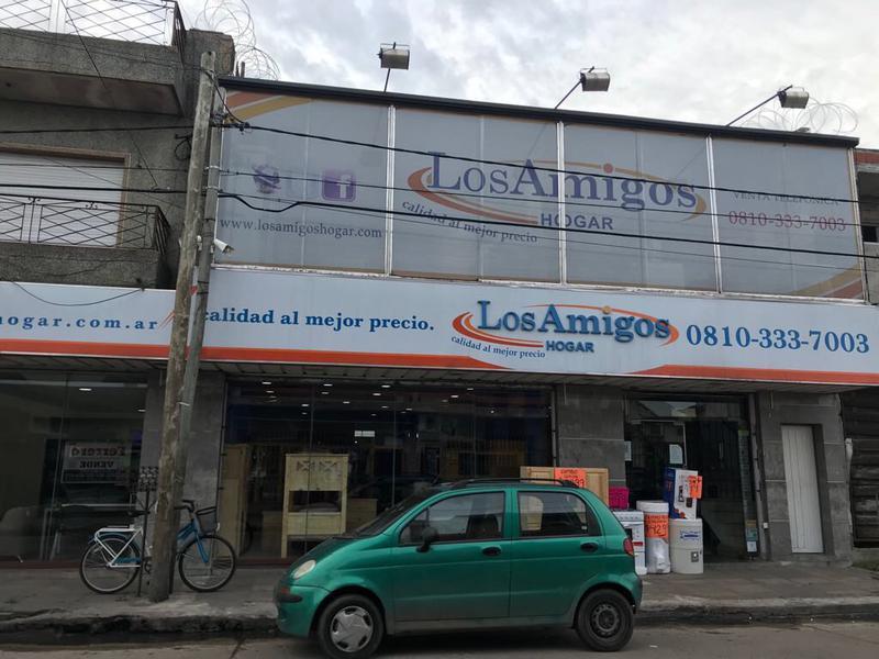 Foto Local en Venta en  Ituzaingó Norte,  Ituzaingó  Perez Quintana al 1300