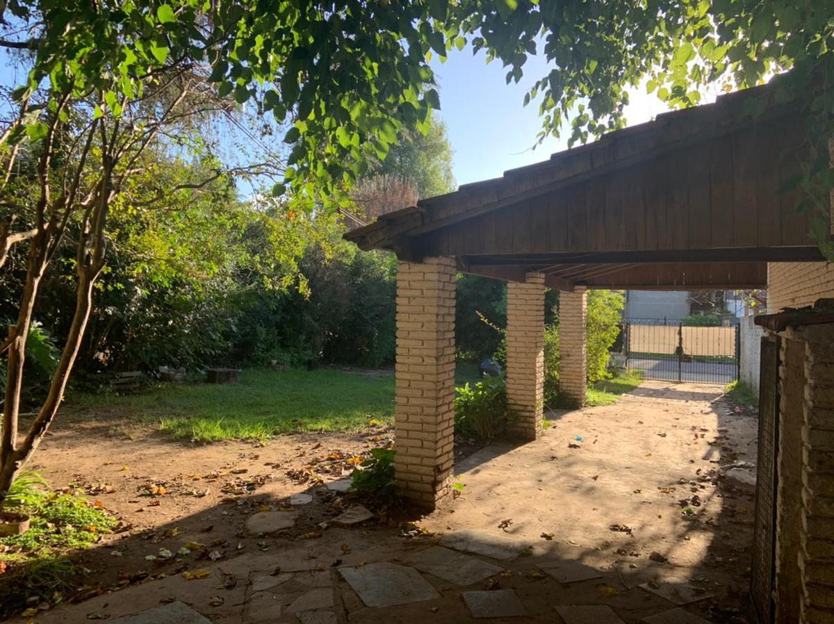 Foto Casa en Alquiler en  Troncos Del Talar,  Tigre  Olazabal 300