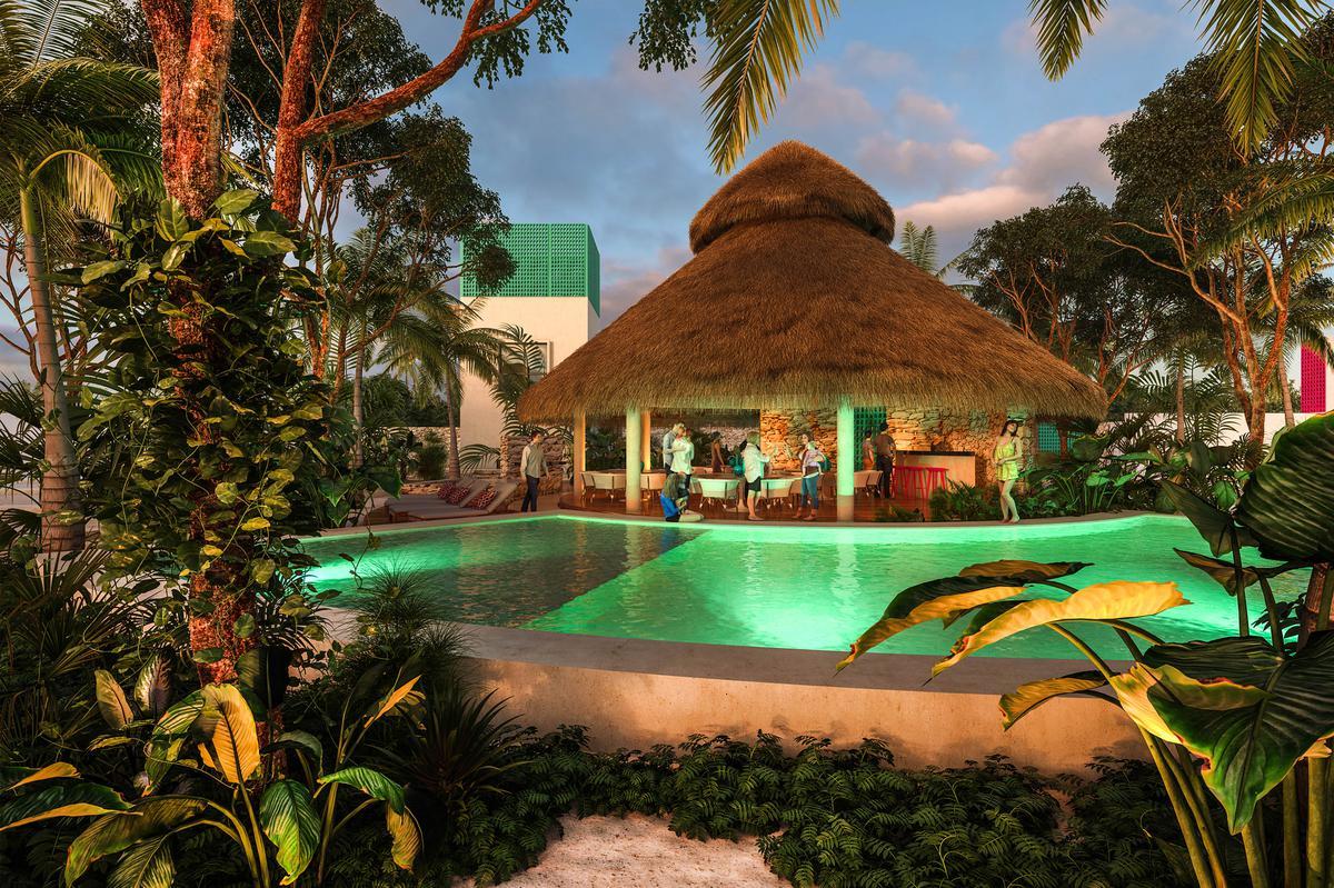 Foto Terreno en Venta en  Chicxulub Pueblo ,  Yucatán  Terrenos en venta  en Chicxulub Puerto, Yucatan