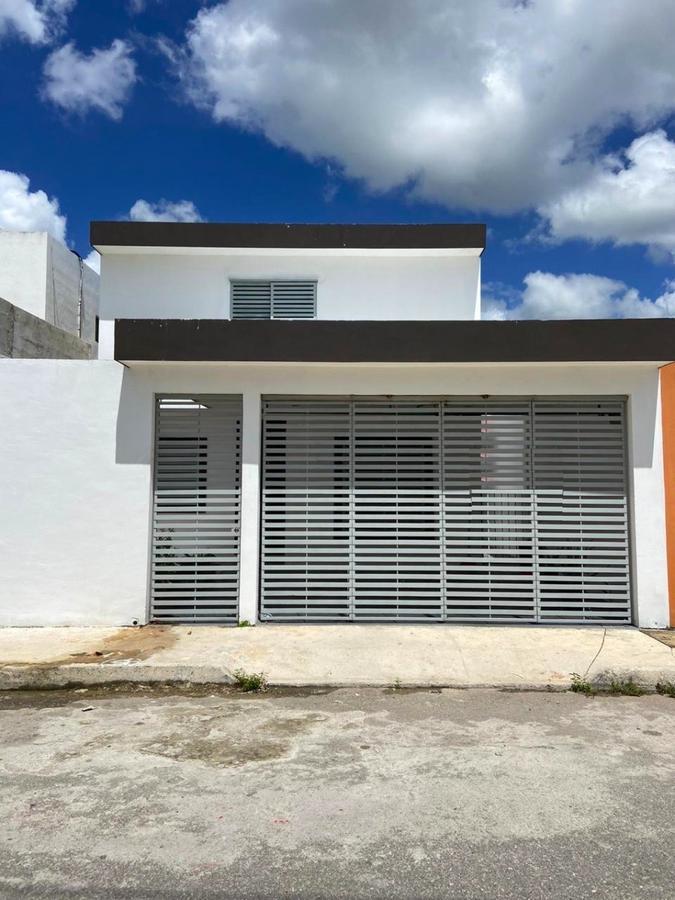 Foto Casa en Renta en  Fraccionamiento Las Américas,  Mérida  Fraccionamiento Las Américas