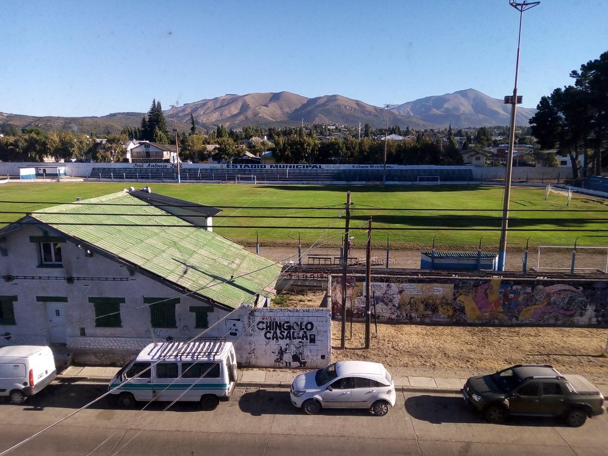 """Foto Departamento en Venta en  Centro,  San Carlos De Bariloche  Av. Angel Gallardo 1442, 3º """"C"""""""