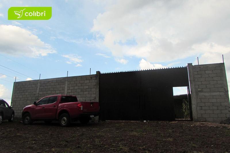 Foto Terreno en Venta |  en  Ejido Pátzcuaro,  Pátzcuaro  TERRENO DE OPORTUNIDAD EN URUAPILLA