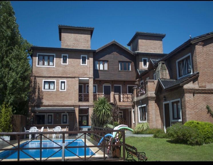 Foto Hotel en Venta en  Las Gaviotas,  Mar Azul  Av Punta del Este y calle 28