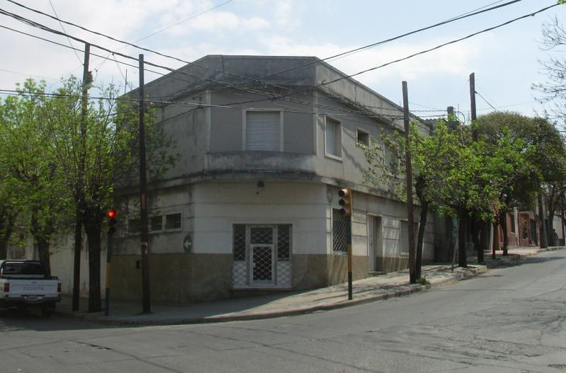 Foto Terreno en Venta en  San Martin,  Cordoba  Martin Garcia esquina Ducasse