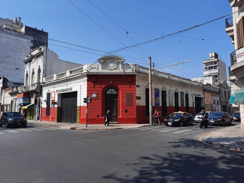 Foto Local en Alquiler en  Rosario,  Rosario  Entre Ríos al 1000