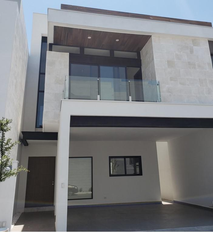 Foto Casa en Renta en  Carretera Nacional,  Monterrey  La Estanza