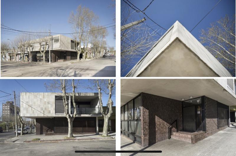 Foto Casa en Venta en  Colonia del Sacramento ,  Colonia  Propiedad Icono de arquitectura