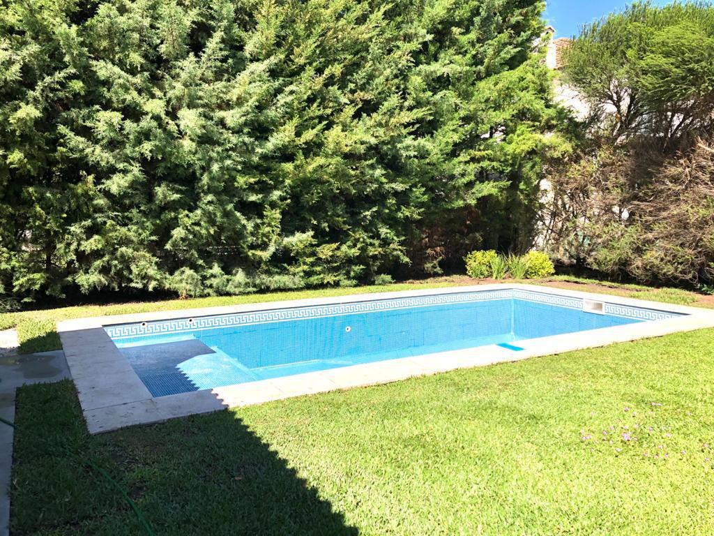 Foto Casa en Venta | Alquiler en  La Alameda,  Nordelta  Alameda 444