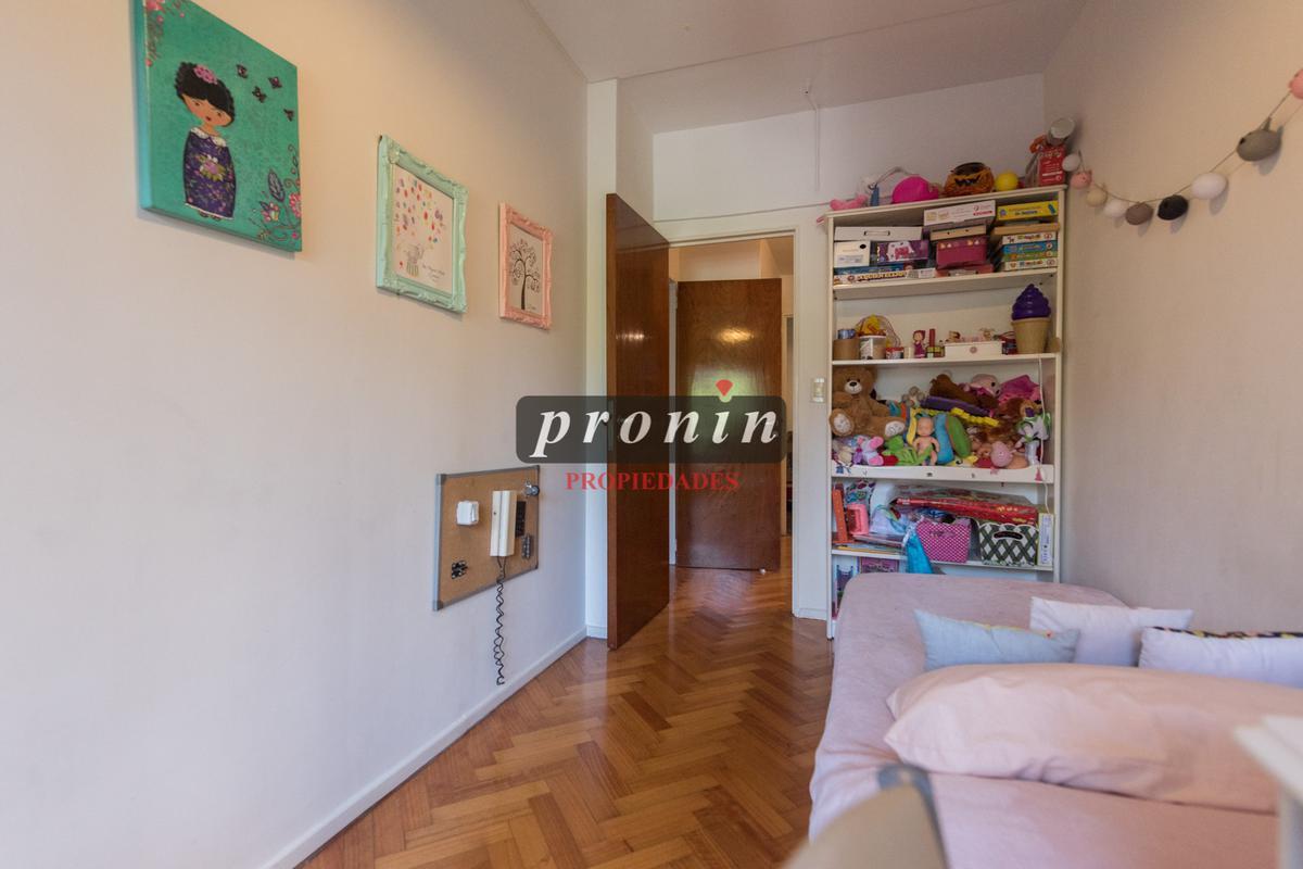 Foto Departamento en Venta en  Palermo ,  Capital Federal  Concepcion Arenal y Zapata