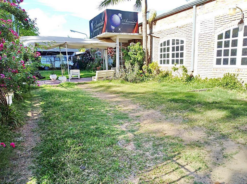 Foto Local en Alquiler en  Concordia,  Concordia  Eva Peron al 2600