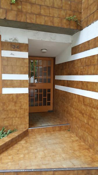 Foto Departamento en Alquiler en  Rosario,  Rosario  ocampo al 200