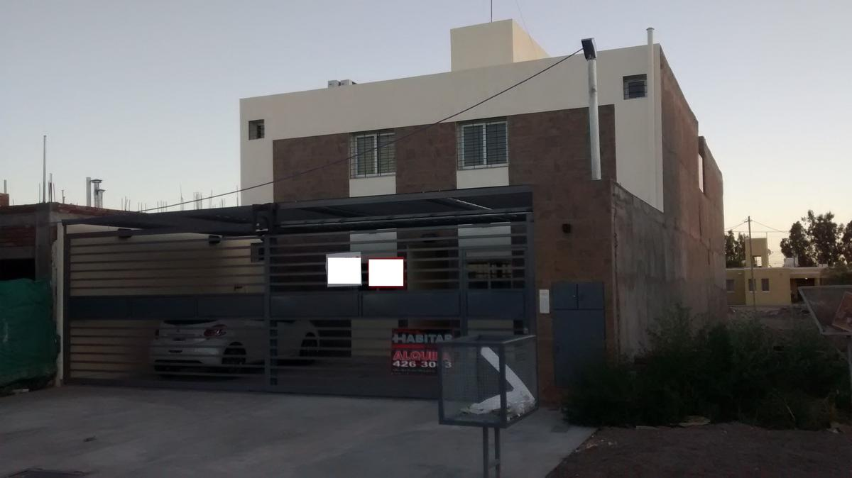 Foto Departamento en Alquiler en  Olivares de Natania,  Rivadavia  Barrio Olivares de Natania, Lote 9 Mzna R