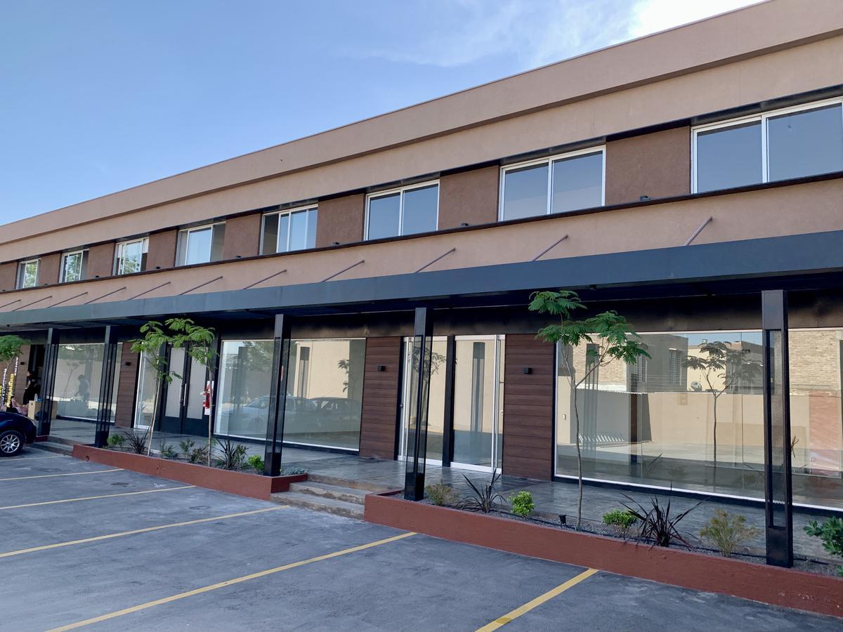 Foto Oficina en Alquiler en  Villa Nueva De Guaymallen,  Guaymallen  OFICINAS en Paseo Comercial Portezuelo - Urquiza
