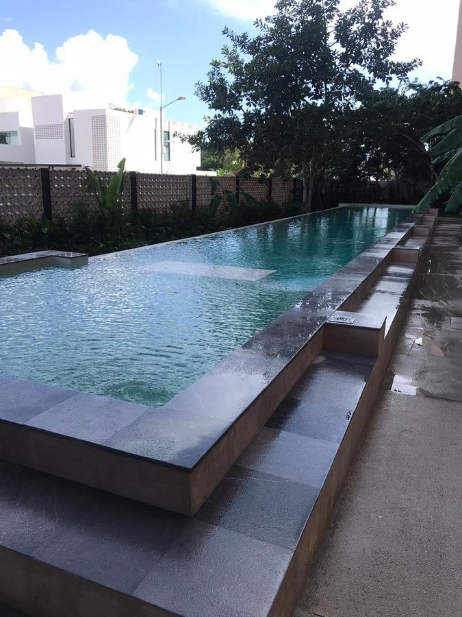 Foto Departamento en Venta | Renta en  Aqua,  Cancún  DEPARTAMENTO EN VENTA /RENTA EN CANCUN EN RESIDENCIAL AQUA  BY CUMBRES EN EUGENIA