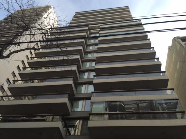 Foto Departamento en Venta en  Belgrano Barrancas,  Belgrano  3 de Febrero al 2000 y Echeverria