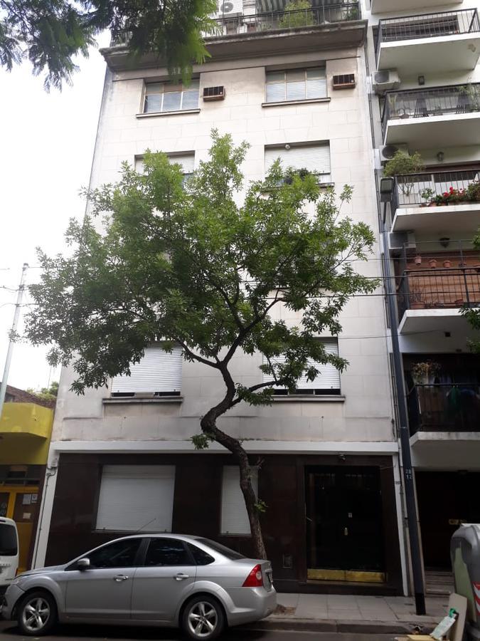 Foto Departamento en Venta en  Recoleta ,  Capital Federal  Pacheco de Melo al 2800