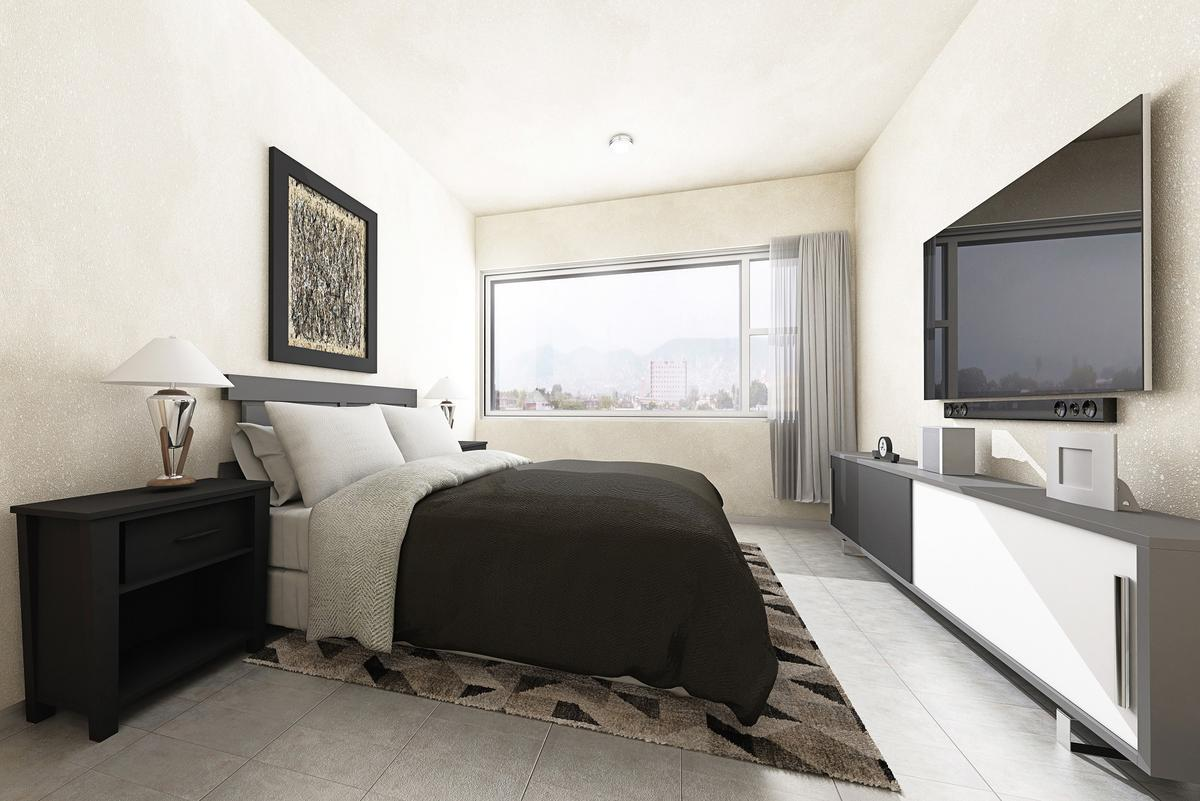 Picture Apartment in Sale in  Monterrey ,  Nuevo León  DEPARTAMENTO EN VENTA PASEO SANTA LUCIA EN MONTERREY NUEVO LEON