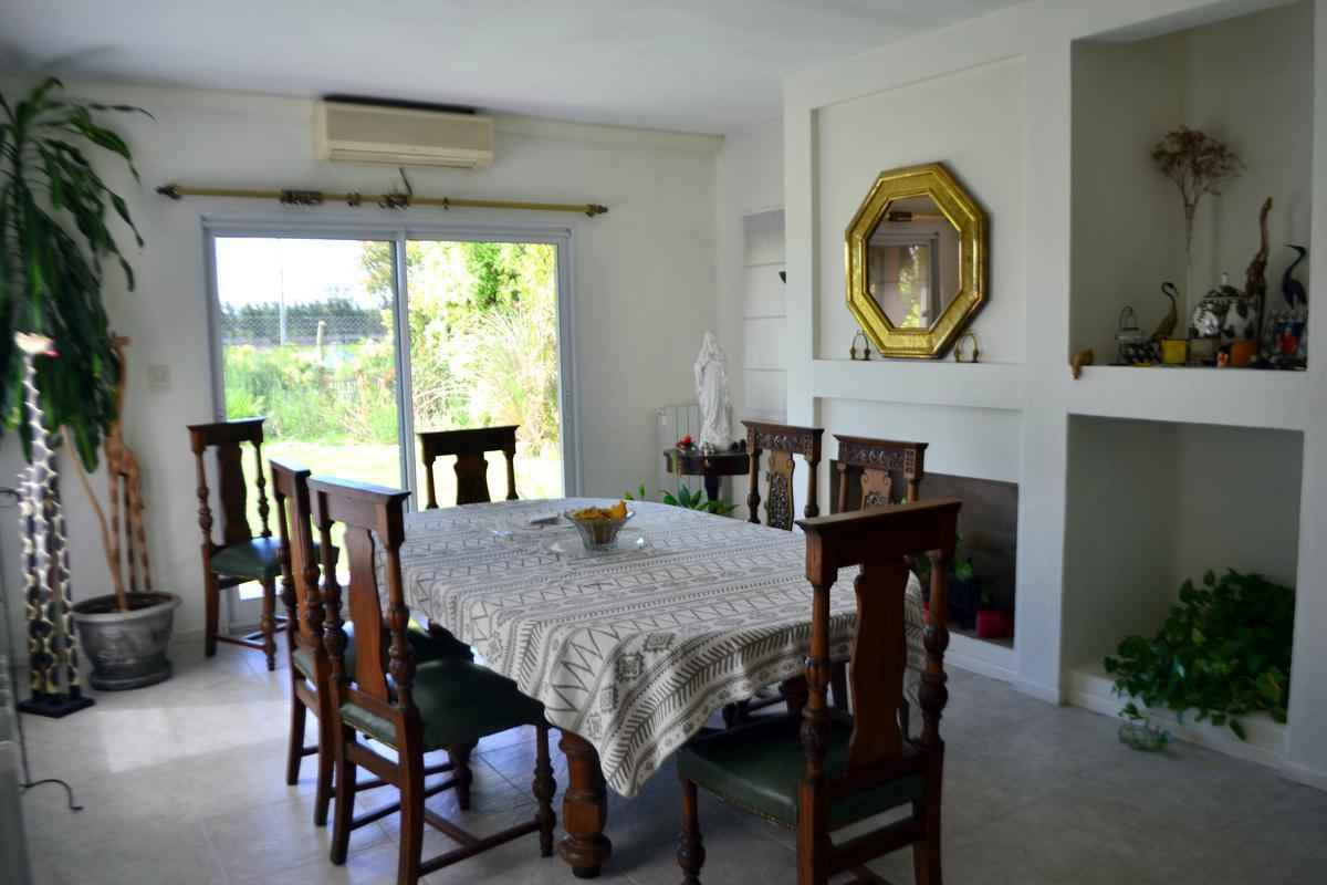 Foto Casa en Alquiler temporario en  Greenlands,  San Isidro  GREENLANDS