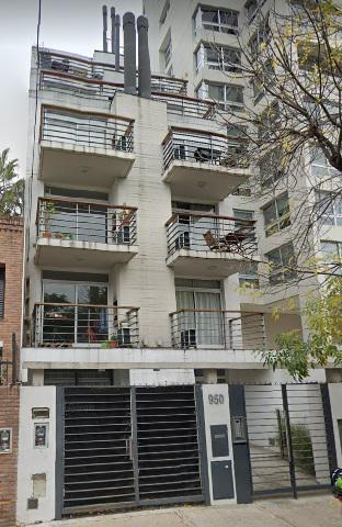 Foto Departamento en Venta en  Belgrano ,  Capital Federal  Sucre 950