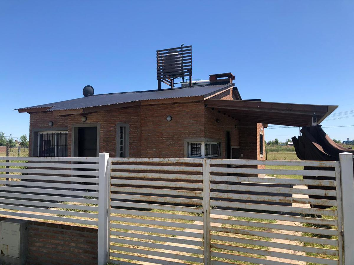 Foto Casa en Alquiler en  roldan,  Rosario  Bv. de la Fe  al 400