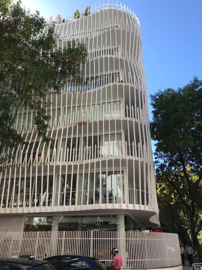 Foto Oficina en Alquiler    en  Belgrano ,  Capital Federal  La Pampa 1391, 5°