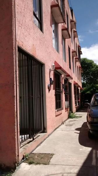Foto Departamento en Renta en  Alvaro Obregón,  Xalapa  Alvaro Obregón