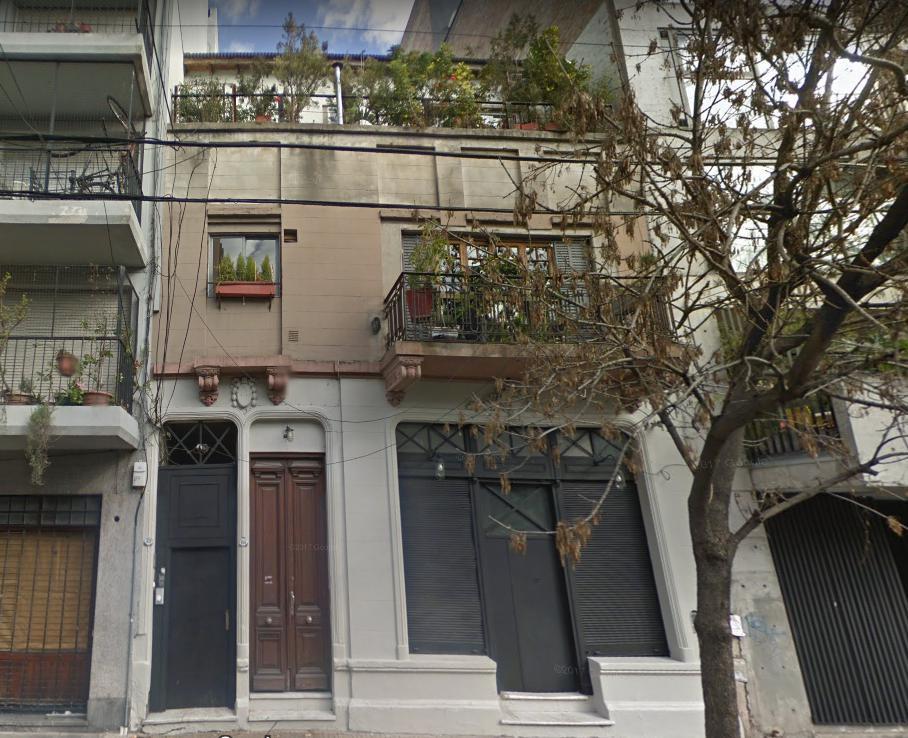 Foto Departamento en Venta en  Palermo ,  Capital Federal  Jufre al 400