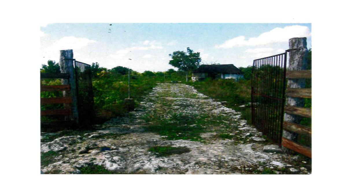 Foto Terreno en Venta en  Cancún ,  Quintana Roo  TERRENO CARRETERA CANCUN MERIDA