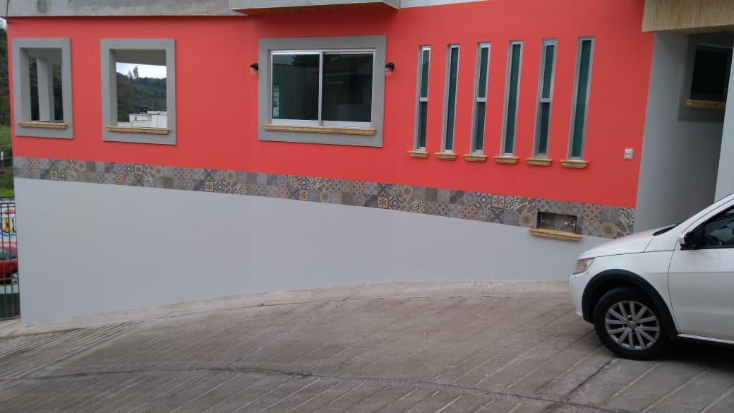 Foto Departamento en Venta en  Estibadores,  Xalapa  Xalapa