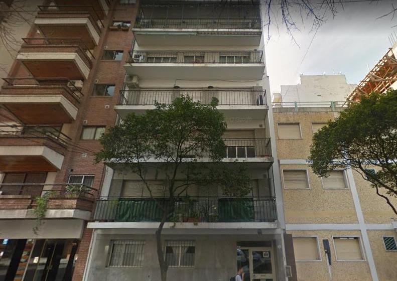 Foto Departamento en Alquiler en  Palermo ,  Capital Federal  Zapata al 300