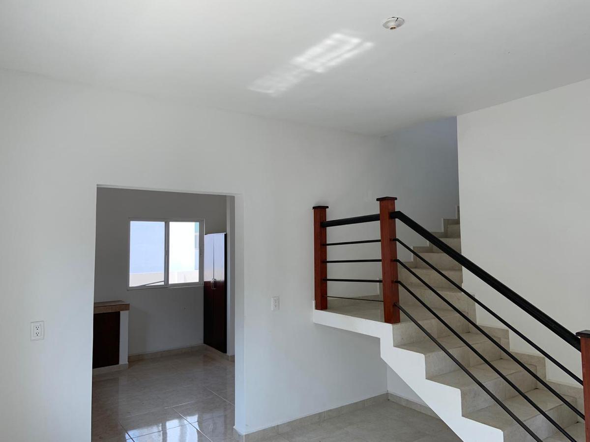 Foto Casa en Venta en  Fraccionamiento Hacienda del Rul,  Tampico  Fracc.Haciendas Del Rull