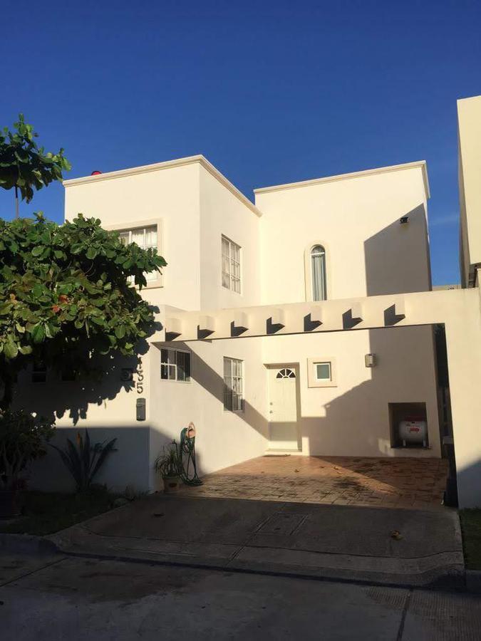Foto Casa en Renta en  Fraccionamiento Villas Náutico,  Altamira  Villas Náutico
