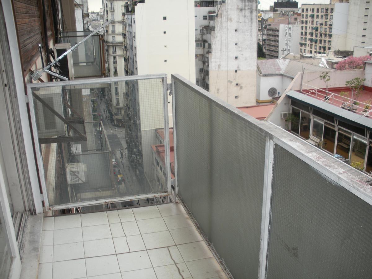 Foto Departamento en Venta en  Retiro,  Centro  Esmeralda al 700