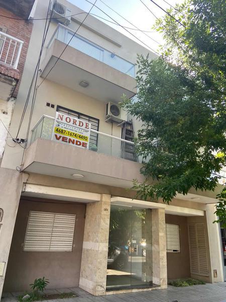 Foto Departamento en Venta en  Mataderos ,  Capital Federal  Pilar al 1300