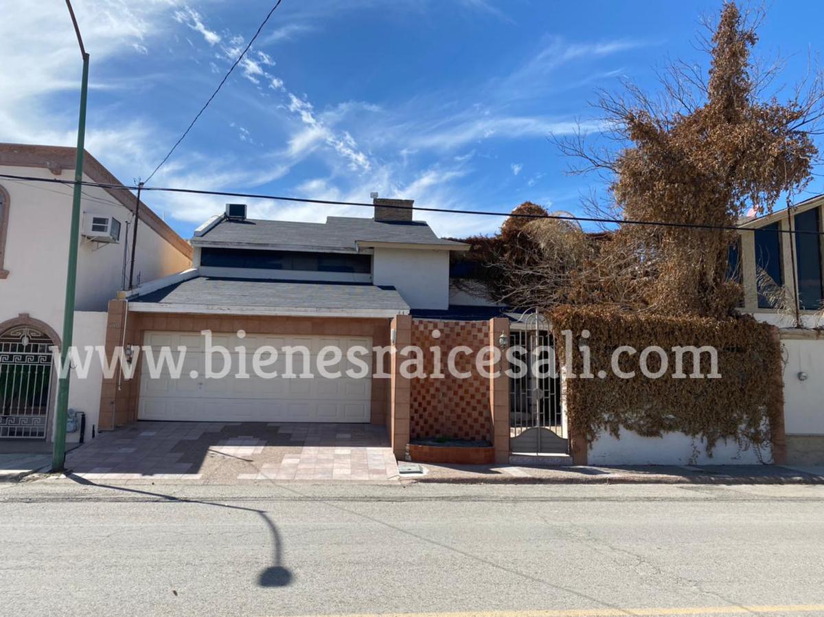 Foto Casa en Venta en  Piedras Negras ,  Coahuila  RESIDENCIAL TECNOLOGICO, PIEDRAS NEGRAS, COAHUILA