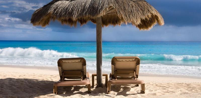 Foto Terreno en Venta en  Cancún Centro,  Cancún  Venta de Hotel con 115 Habitaciones Frente al Mar en Zona Hotelera de Cancun