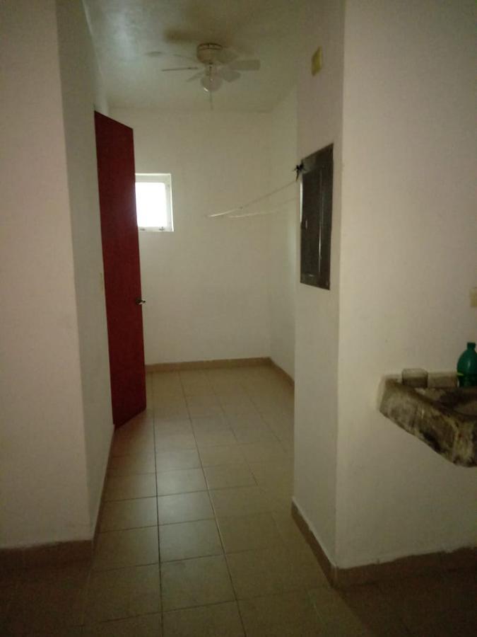 Foto Departamento en Renta en  Supermanzana 13,  Cancún  DEPARTAMENTO EN RENTA EN CANCUN  EN LA LOMA