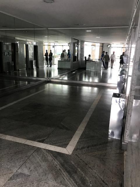 Foto Departamento en Alquiler en  Recoleta ,  Capital Federal  Av. Del Libertador al 700