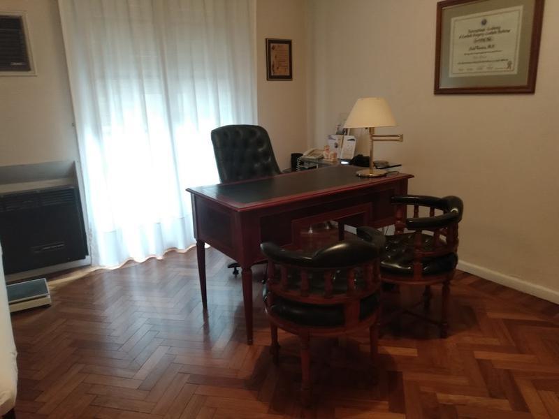 Foto Departamento en Venta en  Recoleta ,  Capital Federal  Peña al 2600