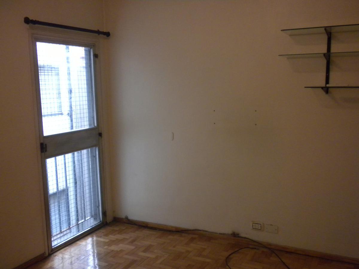 Foto Departamento en Alquiler en  Barrio Norte ,  Capital Federal  Paraguay 2571 3º B
