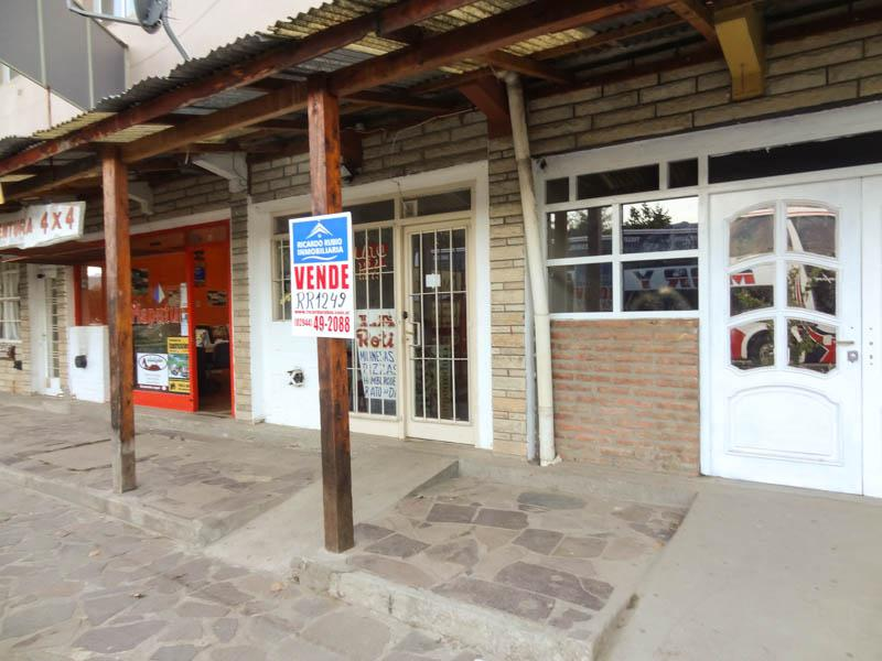Foto Local en Alquiler en  El Bolson ,  Rio Negro  RR1249
