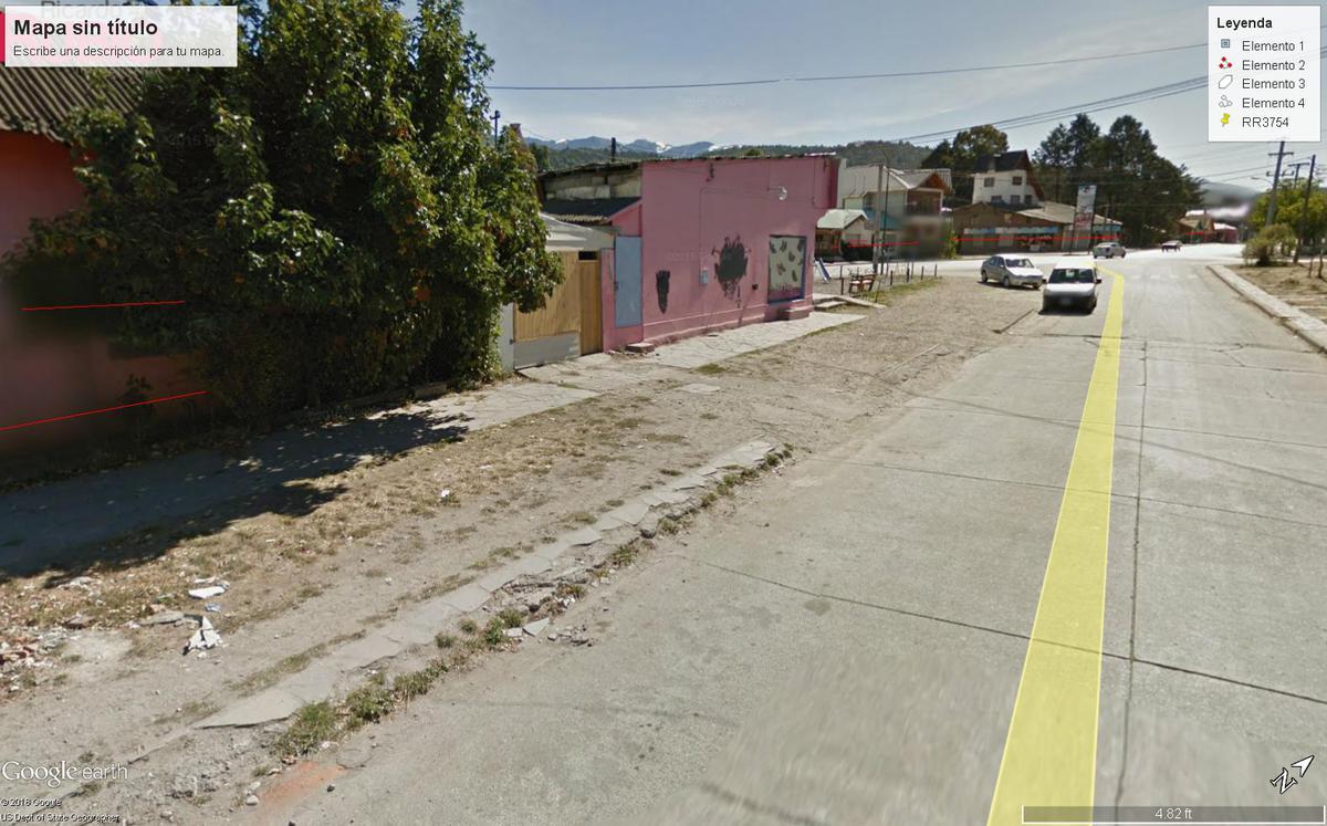 Foto Local en Venta en  Centro,  El Bolson  RR3754