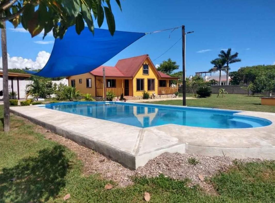 Foto Terreno en Venta en  Ejido Rincón de Piedra,  Aldama  BARRA DEL TORDO, ALDAMA, TAMAULIPAS