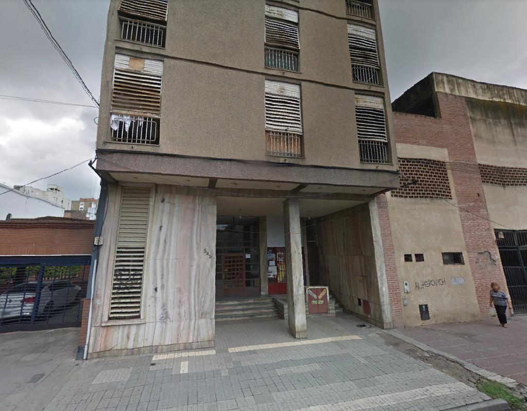Foto Departamento en Venta en  Barrio Norte,  San Miguel De Tucumán  maipu al 500