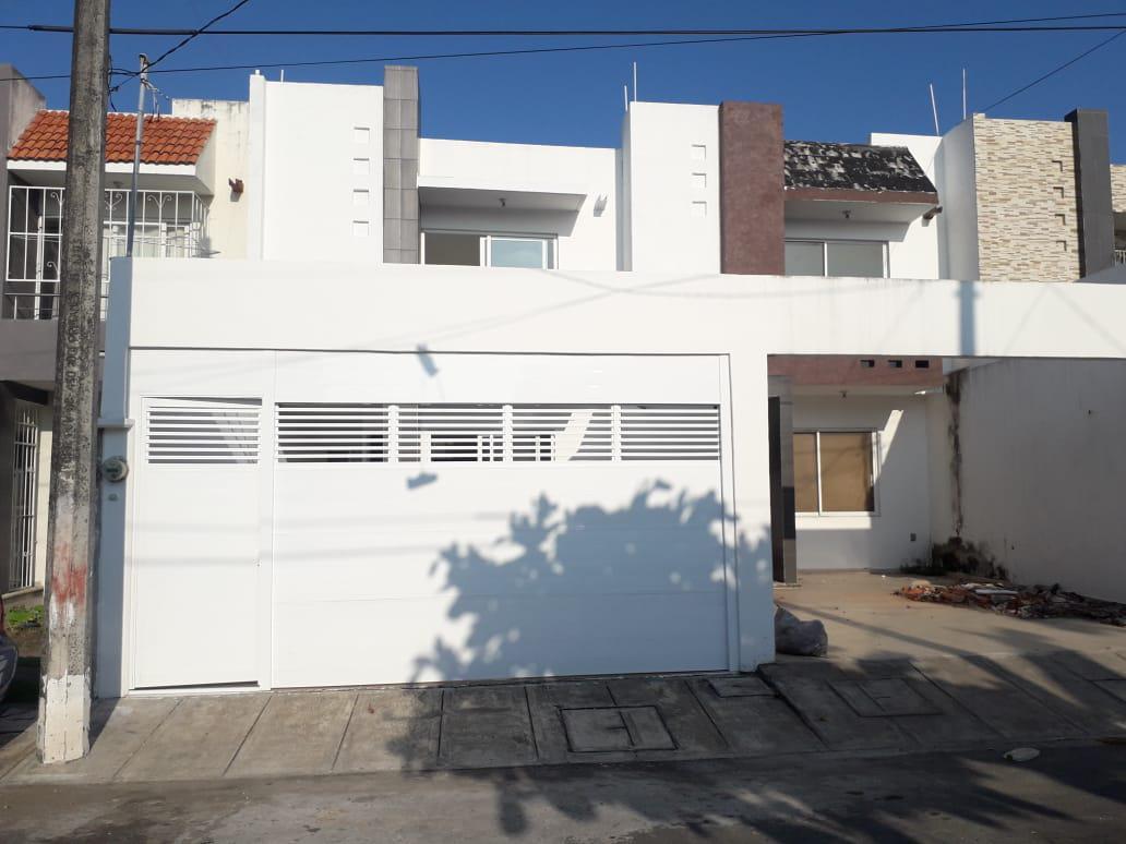 Foto Casa en Renta en  Venustiano Carranza,  Boca del Río  CASA EN RENTA PARA ESTRENAR COLONIA CARRRANZA BOCA DEL RÍO VERACRUZ