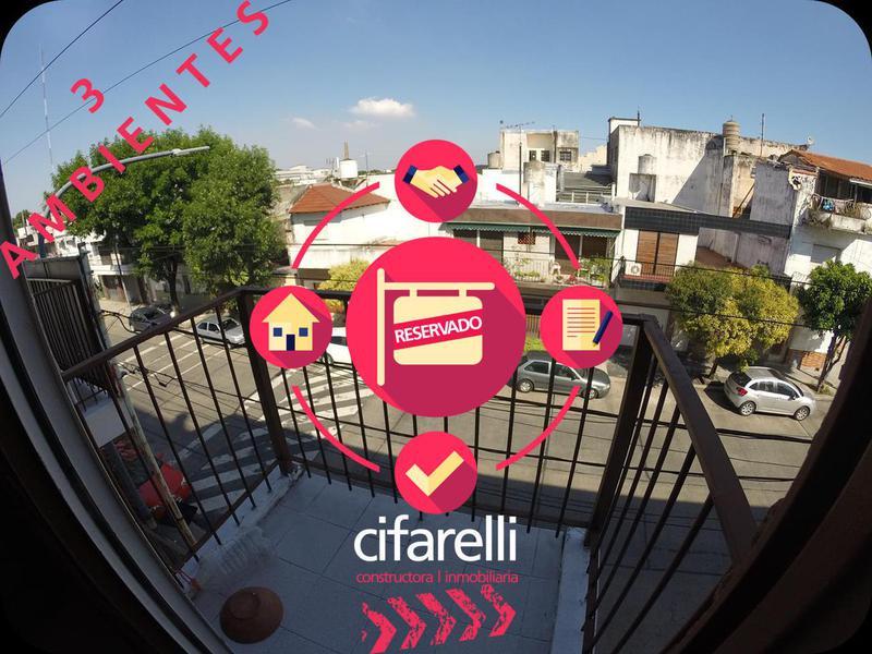 Foto PH en Alquiler en  Liniers ,  Capital Federal  Acassuso al 6000