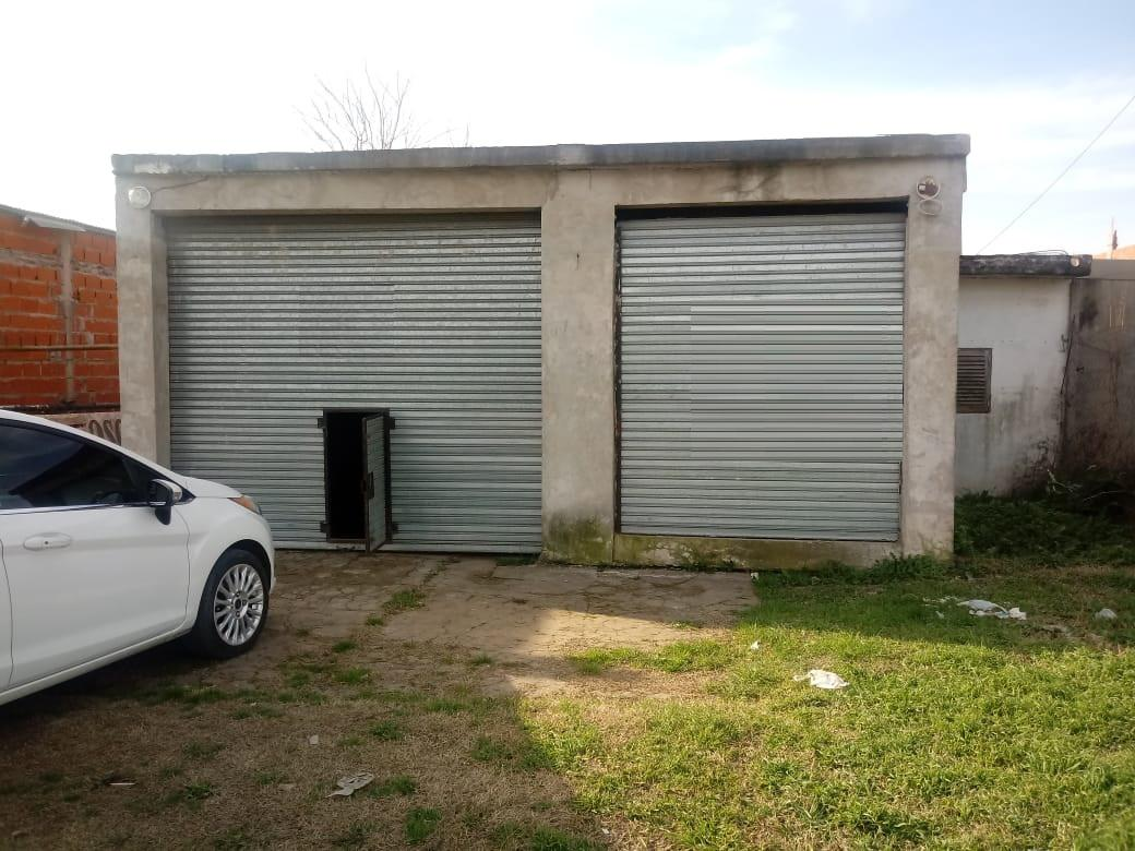 Foto Depósito en Venta | Alquiler en  Francisco Alvarez,  Moreno  Av. San Martin (Ruta 5) Km. 43,500