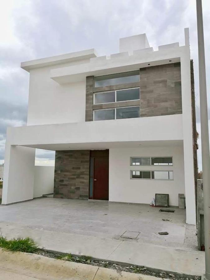 Foto Casa en Venta en  Capulines,  San Luis Potosí  CASA EN VENTA EN FUERTE VENTURA, SAN LUIS POTOSI