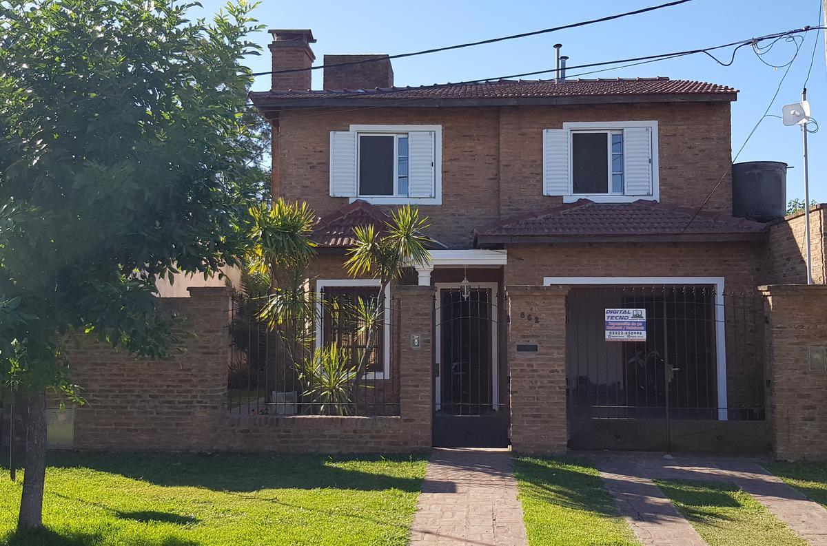 Foto Casa en Venta en  Capilla Del Señor,  Exaltacion De La Cruz  B°  Alto Norte